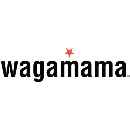 wws client logos Wagamama