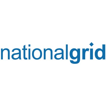 wws client logos National Grid