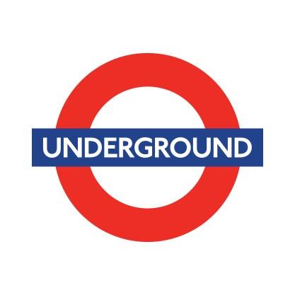 wws client logos london underground