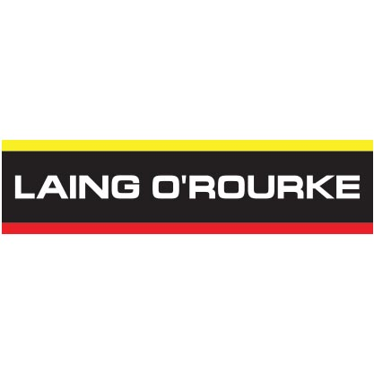wws client logos Laing ORourke