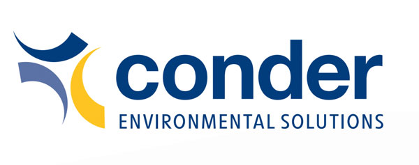 waste water solutions condor logo